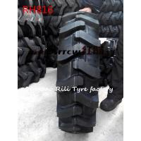 Buy cheap Sell to Austria 500-12/14/15 9.5-24 /9.5-20 Motor Plough Tyre from wholesalers