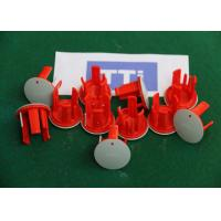 Buy cheap Two - Shot Over Molded Medical Plastic Parts & Electronic Spare Parts from Wholesalers