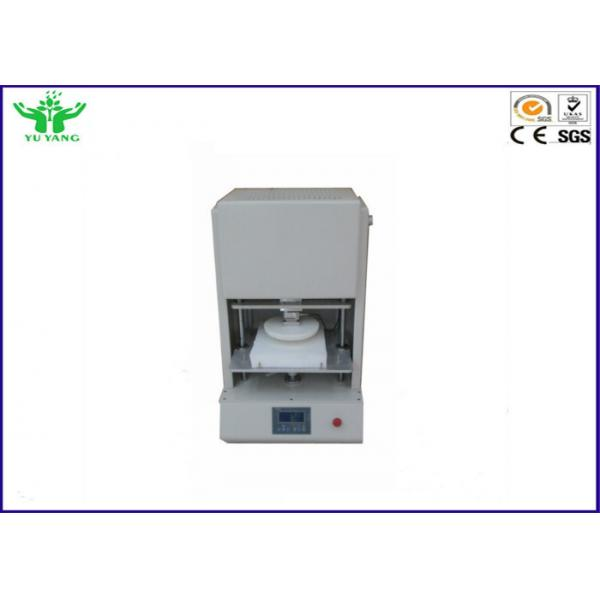 High Speed Furniture Foam Dynamic Repeated Indentation Fatigue Testing  Macine 0 ~ 50mm Images