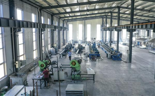 China Hebei Giant Metal Technology co.,ltd