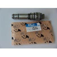 Buy cheap Hydraulic Control Valve 708-2L-04713 709-70-51200 for Komatsu PC220-6 Excavator from Wholesalers