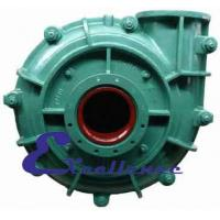 Buy cheap EHM-8ST professional types of  Vertical slurry pump for mining for sale from Wholesalers