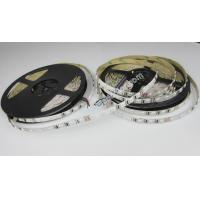 Buy cheap dc24v constant current rgb led strip 5050 300 leds 10mm white pcb from Wholesalers