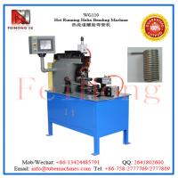 Buy cheap coil machine for hot runner heaters from Wholesalers