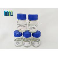 Buy cheap 1527-89-5 3-Methoxybenzontrile Pharmaceutical Raw Materials Tapentadol from Wholesalers