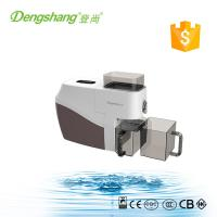 China mini cold press oil machine for neem oil with CE approval DC motor for sale