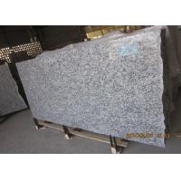 Buy cheap Oyster White / Spray White Granite Stone Slabs Hotel Lobby Decoration Use from Wholesalers