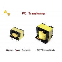 Buy cheap Litz Wire Vertical Electronic Power Transformer PQ27 Corestable Big Power Current from wholesalers