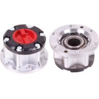 Buy cheap Manual Hubs for Toyota Landcuiser/Hi-Lux/4 Runner/Pickup from wholesalers