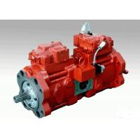 Buy cheap Hyundai R210-7A Excavator Hydraulic Pump 31N6 -17010 Kawasaki K3V112DP from Wholesalers