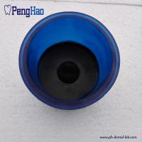 Buy cheap Plastic dental mixing cup/Dental casting rings plastic/dental Casting investment ring from Wholesalers