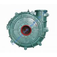 Buy cheap High efficiency EHM-12ST centrifugal mining slurry pumps for sale from Wholesalers