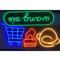 Nice Custom Neon Signs For Home , Bedroom / Shop Custom Neon Led Signs