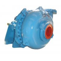 Buy cheap Good performance ES-4D Heavy duty wear resistant sand and gravel pumps from Wholesalers