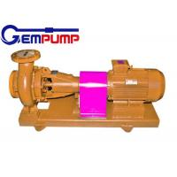 Buy cheap PN ship land Sand Suction Pump blowing sand reclamation 20~105m Head from Wholesalers