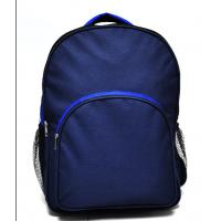 Buy cheap College Student Travel School Bag , Travel Backpack Daypack With Laptop Compartment from Wholesalers
