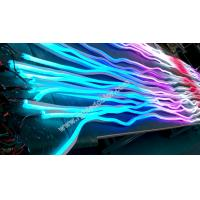 Buy cheap program controllable digital rgb neon led strip light IP67 waterproof from Wholesalers