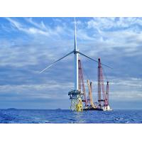 Buy cheap 10KW wind turbine with CE and ROHS from Wholesalers