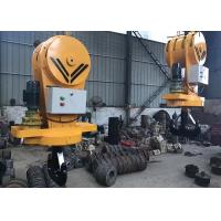 Buy cheap Customized Overhead Crane Parts Heavy Duty Large Capacity Hook Group from Wholesalers