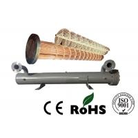 Buy cheap Heat Exchange Equipment Shell and Tube Evaporator Industrial Heat Exchanger from Wholesalers