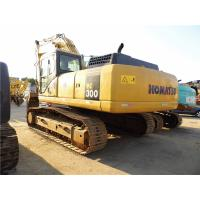 KOMATSU PC300-7 Used Crawler Excavator For Sale Iran for sale
