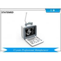 Buy cheap 64 Body Marks Portable 2D Ultrasound Machine For Pregnancy 128 Images from Wholesalers