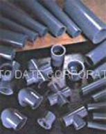 China UPVC Schedule 40 (Sch 40) and Schedule 80 (Sch 80) PVC Pipes and Fittings ASTM on sale