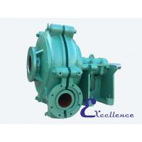 Buy cheap Professional design types of slurry pumps EHM-4D for building material from Wholesalers