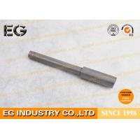 Buy cheap Stirring Extruded Graphite Rod 1.82g / CM3 Bulk Density 0.1% Max Ash Content from Wholesalers
