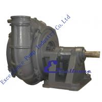 Buy cheap High corrosion ES-12ST Centrifugal sand pump, easy installation and good performance from Wholesalers