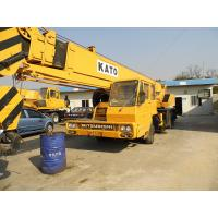 Used KATO NK-250E-III 25T TRUCK CRANE SALE ORIGINAL JAPAN KATO USED 25T TRUCK for sale