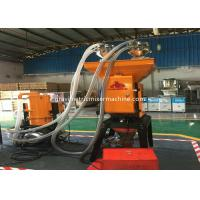 Buy cheap High Load Gravimetric Mixer Machine 200 KG / Hr For Plastic Pellet Industry from Wholesalers