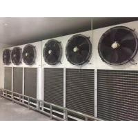Buy cheap 15.88 stainless steel tube blast evaporator cooling coil for cold storage from Wholesalers
