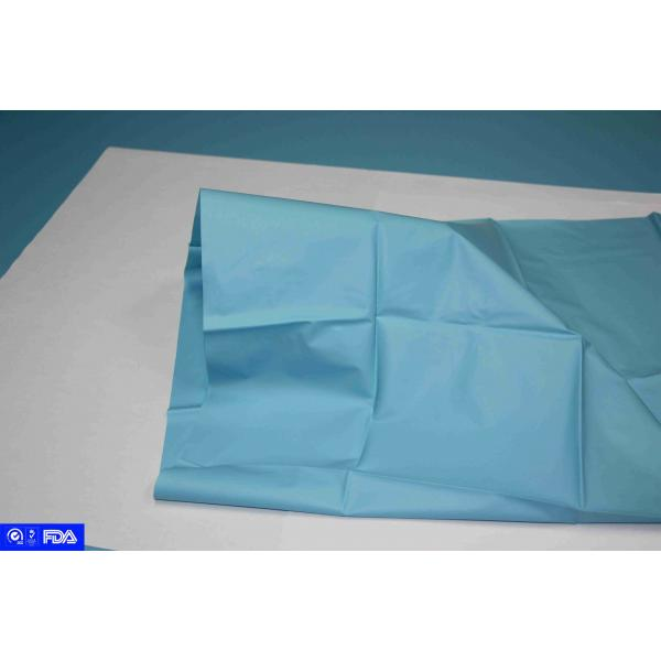 u shaped adhesive with hygitech drape surgical preparation dental surgery x drapes