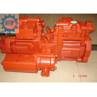 Buy cheap Volvo EC240 EC210 Excavator Hydraulic Parts K3V112DT-9C32-02 Kawasaki Pump Red 153kgs from Wholesalers