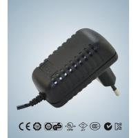Buy cheap 10W KSAFC Series Switching Power Adapters With Wide Range For General I.T.E from Wholesalers