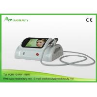 China Salon Use Portable Fractional Rf Microneedle Safety RF For Acne Scars on sale