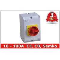 Buy cheap Rotary Isolator Switch from Wholesalers