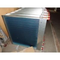 Quality high-quality blue fin copper tube heat exchanger made in China for sale