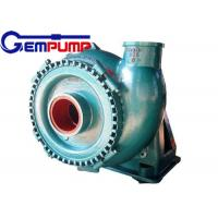 Buy cheap 8/6E-G Pump Industrial Centrifugal Pumps for river course  / reservoir desalting from Wholesalers