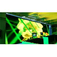 1R1G1B SMD RGB Full Color Outdoor LED Billboards With 6mm Pixel Pitch