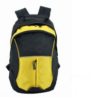 Buy cheap Polyester Business Backpack School Bag For High School 11.5W X 17H X 6.5D Inches from Wholesalers