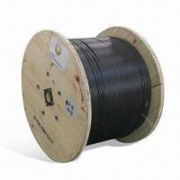 Buy cheap Telecom Aerial Cable, Self Supporting Type, Small Size, Special for FTTx Installation from Wholesalers