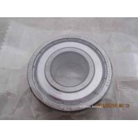 Buy cheap Small Printing Machinery Deep Groove Ball Bearings 6204-2Z Long Working Life from Wholesalers