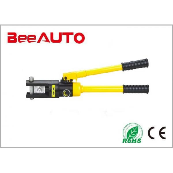 8 Ton Pressure Crimper Crimping Tool Hydraulic Fit Wire Battery ...