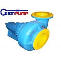 Buy cheap 10x8x14 Mission Centrifugal Pump 1449/1749 rpm Speed 27.9~32.9 m Head from Wholesalers