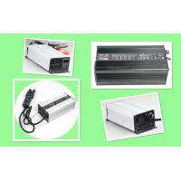 Buy cheap 50 / 60 Hz AGM Battery Charger 60 Volts 5 Amps , Smart Sealed Lead Acid Battery Charger 1.5 KG from Wholesalers
