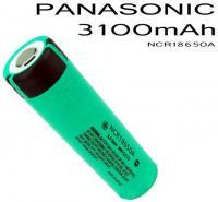 Buy cheap NCR18650A 18650 3.6V 3100mAh from wholesalers