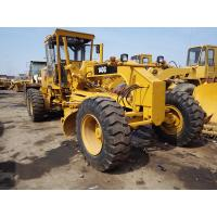 Used CAT 140G Motor Grader/CATERPILLAR 140G Grader For Sale for sale
