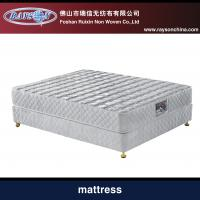 Buy cheap Pillow Top Pocket Spring Mattress Full Size Spring Mattress for Home / Hotel from wholesalers